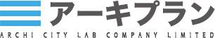 アーキプラン ARCHI CHITY LAB COMPANY LIMITED