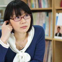 廣田 洋子