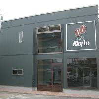 cafe Mylo